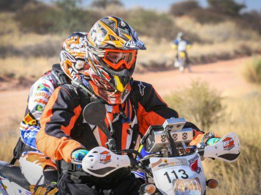Amageza Rallye 2014
